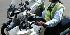 Policia del Zulia