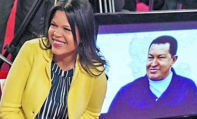 Maria Gabriela-Chavez