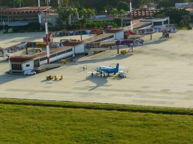 aeropuerto la chinita 1